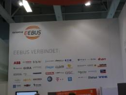 EEBUS Initiativeのパートナーメーカーはすでにこんなに