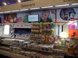 すでにフィリップスでは「育児家電」製品のラインナップを充実させつつある