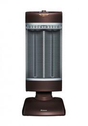 遠赤外線暖房機「セラムヒート ERFT11PS」